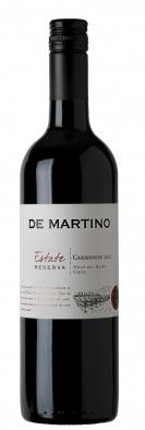 DE MARTINO ESTATE CARMENERE